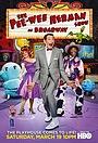 Фільм «Шоу Пи-Ви Хермана на Бродвее» (2011)