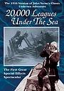 Фільм «20000 лье под водой» (1916)