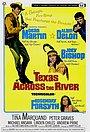 Фільм «Техас за рекой» (1966)
