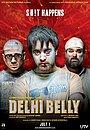 Фільм «Одного разу в Делі» (2011)