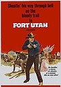 Фильм «Fort Utah» (1967)