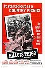 Фільм «Трое убийц» (1968)