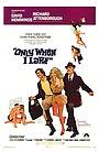 Фільм «Only When I Larf» (1968)