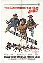 Фильм «Three Guns for Texas» (1968)