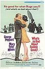 Фильм «Что же плохого в хорошем самочувствии?» (1968)