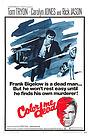 Фільм «Цвет моей смерти» (1969)