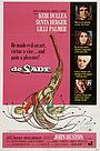 Фільм «Де Сад» (1969)