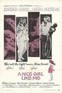 Фильм «A Nice Girl Like Me» (1969)