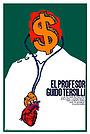 Фільм «Профессор доктор Гвидо Терсилли, главный врач клиники Вилла Челесте по контракту» (1969)