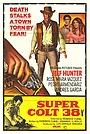 Фільм «Super Colt 38» (1969)