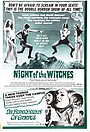 Фільм «Night of the Witches» (1970)