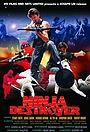 Фільм «Ninja Destroyer» (1986)