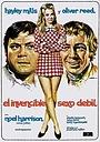 Фільм «Например, такая как ты» (1970)
