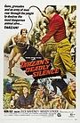 Фильм «Тарзан и мёртвая тишина» (1970)
