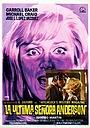 Фильм «Последняя миссис Андерсон» (1971)