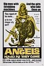 Фильм «Ангелов круче не бывает» (1971)