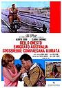 Фильм «Красивый, честный эмигрант в Австралии хотел бы жениться на девушке-соотечественнице» (1971)