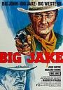 Фильм «Большой Джейк» (1971)