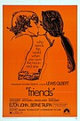 Фільм «Друзья» (1971)