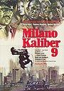 Фільм «Миланский калибр 9» (1972)
