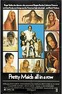 Фильм «Хорошенькие девушки, станьте в ряд» (1971)