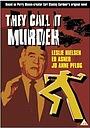 Фільм «They Call It Murder» (1971)