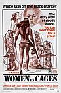 Фильм «Женщины в клетках» (1971)