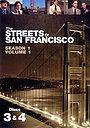 Серіал «Улицы Сан Франциско» (1972 – 1977)