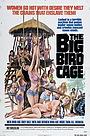 Фільм «Большая клетка для птиц» (1972)
