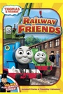 Фільм «Томас и друзья: Железнодорожные друзья» (2009)