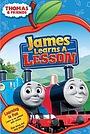 Мультфільм «Thomas & Friends: James Learns a Lesson» (2009)