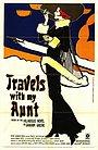 Фільм «Подорожі з тітонькою» (1972)