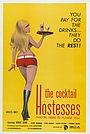 Фільм «The Cocktail Hostesses» (1973)