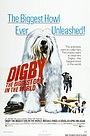 Фільм «Дигби, самый большой пес в мире» (1973)