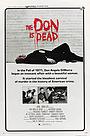 Фильм «Дон мертв» (1973)