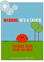 Фильм «Talking Carl Talks Too Much» (2012)