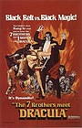 Фільм «Легенда о Семи Золотых вампирах» (1974)
