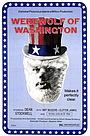 Фильм «Оборотень в Вашингтоне» (1973)