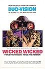 Фильм «Жуткий, злобный» (1973)
