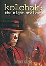 Сериал «Колчак: Ночной охотник» (1974 – 1975)