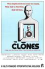 Фільм «Клоны» (1973)