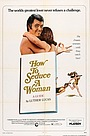 Фільм «Как соблазнить женщину» (1974)