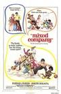 Фільм «Смешанная компания» (1974)