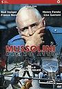 Фільм «Муссолини: Последний акт» (1974)