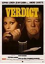 Фільм «Вердикт» (1974)
