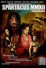 Фільм «Спартак MMXII: Начало» (2012)