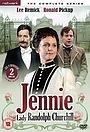 Серіал «Дженни: Леди Рэндольф Черчилль» (1974)