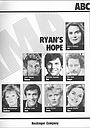 Серіал «Надежда Райан» (1975 – 1989)
