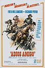 Фільм «Adiós Amigo» (1976)
