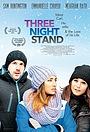 Фильм «Three Night Stand» (2013)